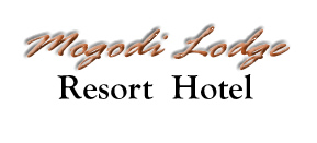 Mogodi Lodge, Graskop 3 Star Resort Hotel